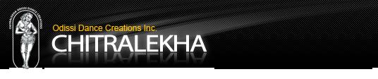 Chitralekha Odissi Dance Creation Inc.